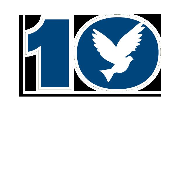 Developmental Enrichment Centers 10 Years