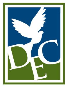 Developmental Enrichment Centers Logo