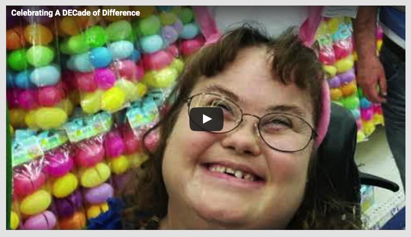 Developmental Enrichment Centers Video
